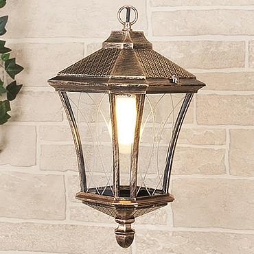 Подвесной светильник Elektrostandard Virgo Virgo H черное золото