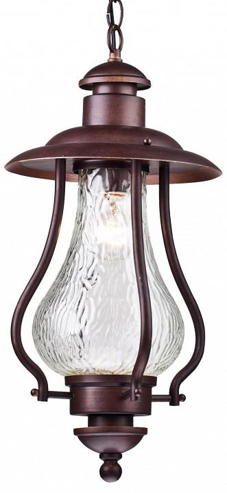 Подвесной светильник Maytoni La Rambla S104-10-41-R