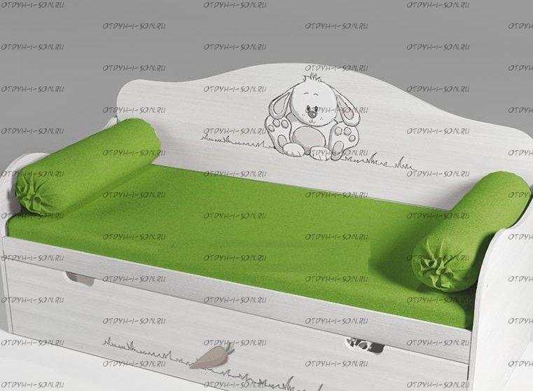 Комплект: подушки и покрывало Фанки Лайт (2+1)