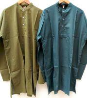 Мужские курты большого размера, пошив на заказ. Интернет магазин с доставкой из Индии
