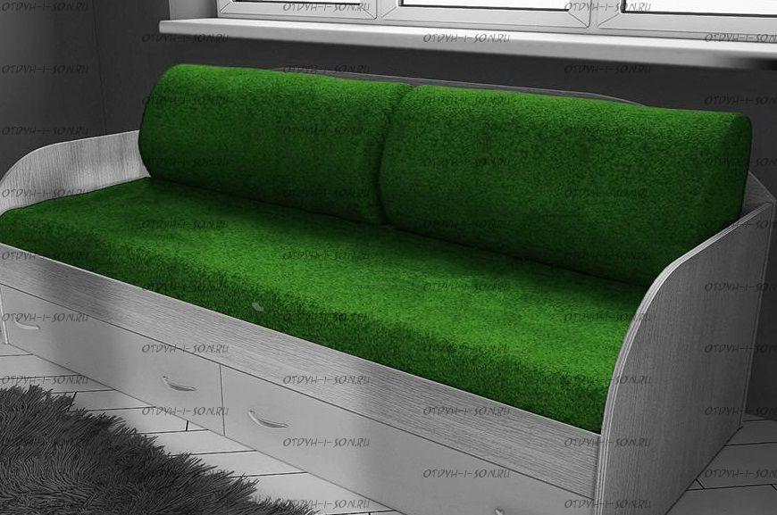 Комплект: подушки и покрывало Фанки Кидз (2+1)