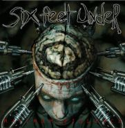 SIX FEET UNDER «Maximum Violence» [SLIPCASE DIGI]