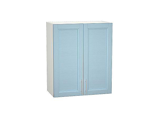 Шкаф верхний Сканди В600 Sky Wood