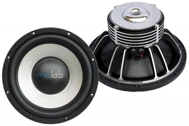MDLab SW-C12