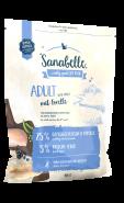 Bosch Sanabelle Adult Forelle Корм для взрослых кошек с форелью (400 г)
