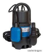 TAEN  Погружной дренаж.насос для грязной воды FSP-400DW (400Вт, корпус-пластик)