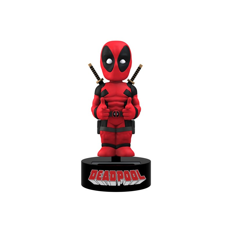 Телотряс Дэдпул (Neca Deadpool Body Knocker)