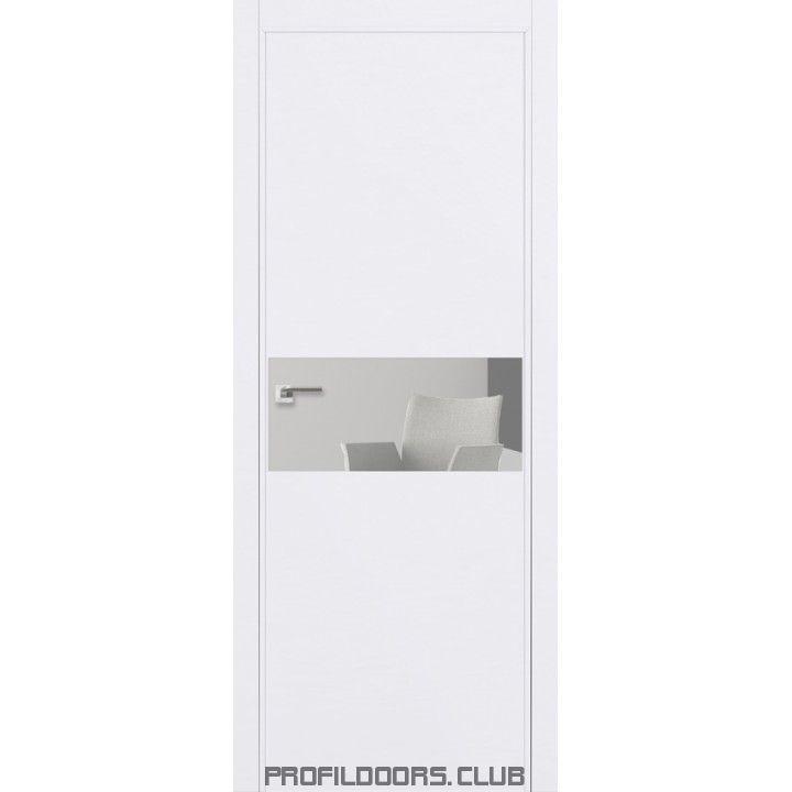 Profil Doors  4E