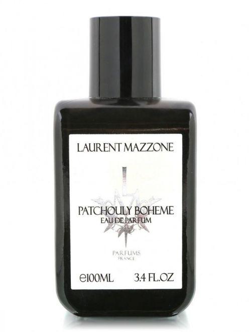 Laurent Mazzone  PATCHOULY BOHEME