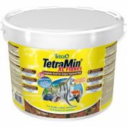 TetraMin XL Flakes Корм для в виде хлопьев для крупных тропических рыб (10 л)