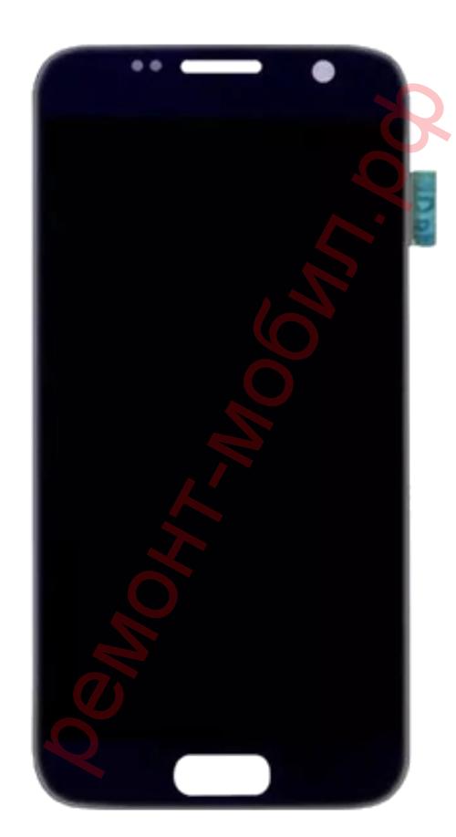 Дисплей для Samsung Galaxy S7 ( SM-G930F ) в сборе с тачскрином