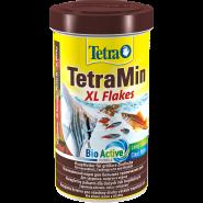 TetraMin XL Flakes Корм в виде хлопьев для крупных тропических рыб (500 мл)