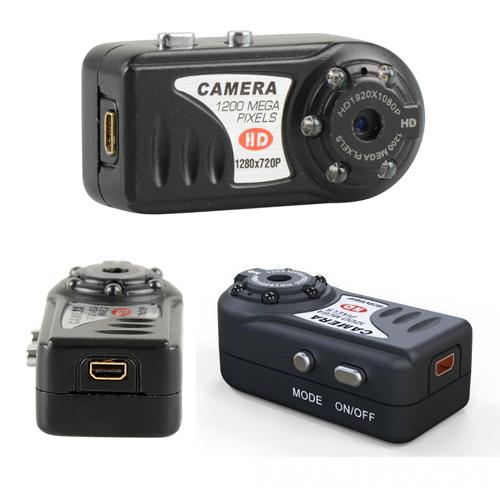 Мини-камера Q5 mini camcorder