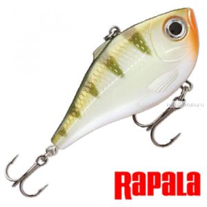 Воблер RapaIa Rippin Rap RPR05 50 мм / 9 гр / цвет: YP