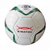 Мяч футбольный «X-Match», белый