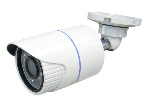 AHD видеокамера Орбита AHD-115