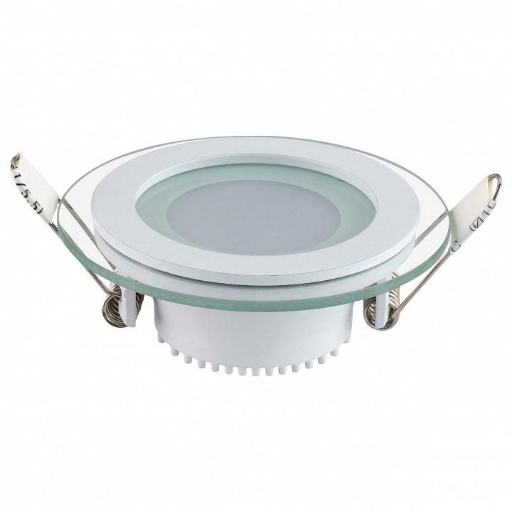 Встраиваемый светильник Horoz Electric Clara-6 HRZ00000348