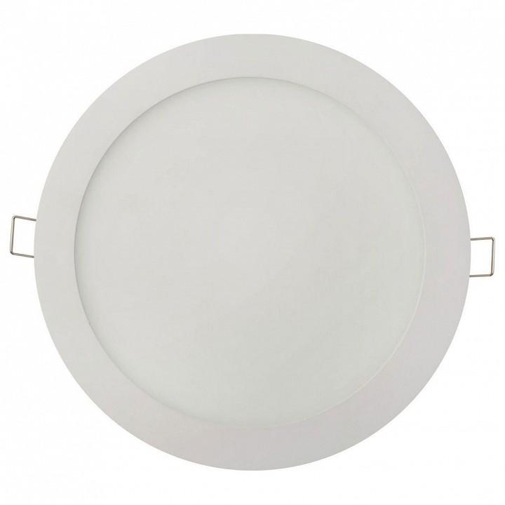 Встраиваемый светильник Horoz Electric Slim-3 HRZ00002151