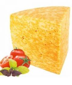 Сыр Мраморный 45% 1кг Россия