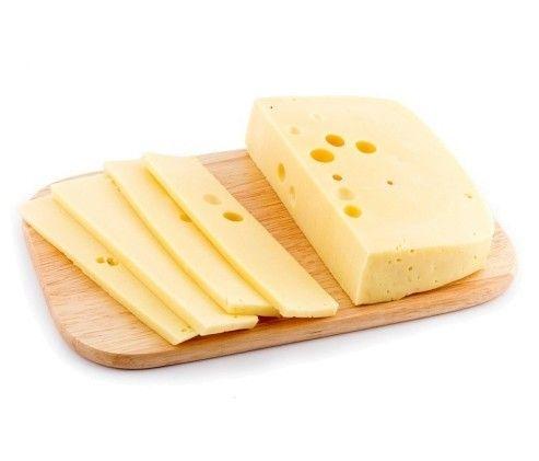 Сыр Маасдам 45% 1кг Беларусь