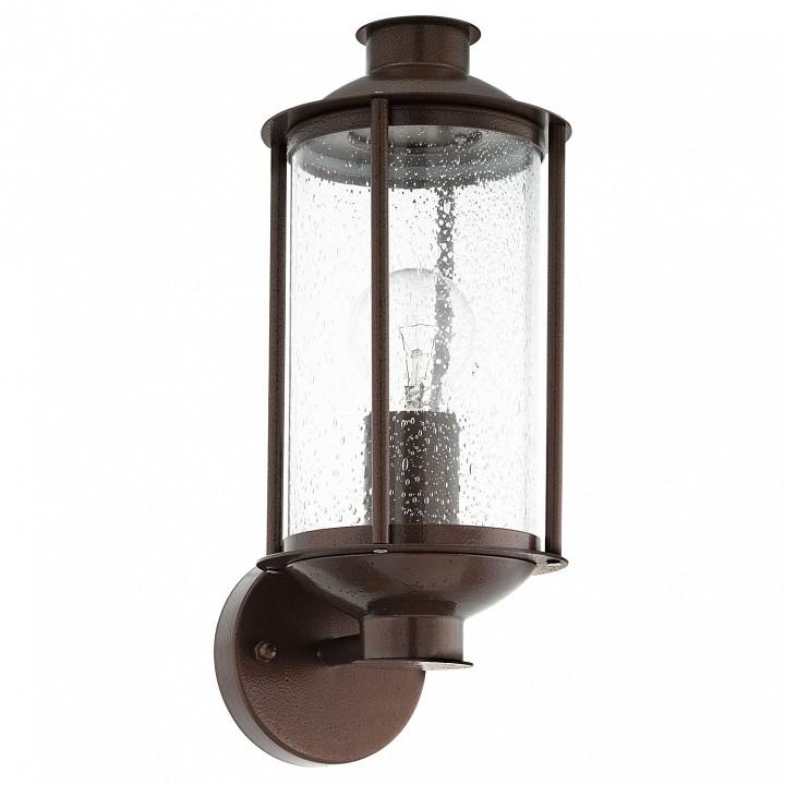 Светильник на штанге Eglo Mamurra 96223