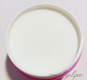 50 гр Gel Base One Bianco Naturale W1 (на розлив)