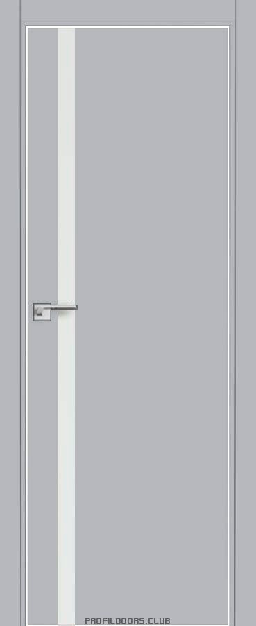 Profil Doors  6E