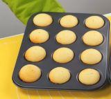 Форма для 12 мини-кексов DELICIA 26 x 20 cm 623224