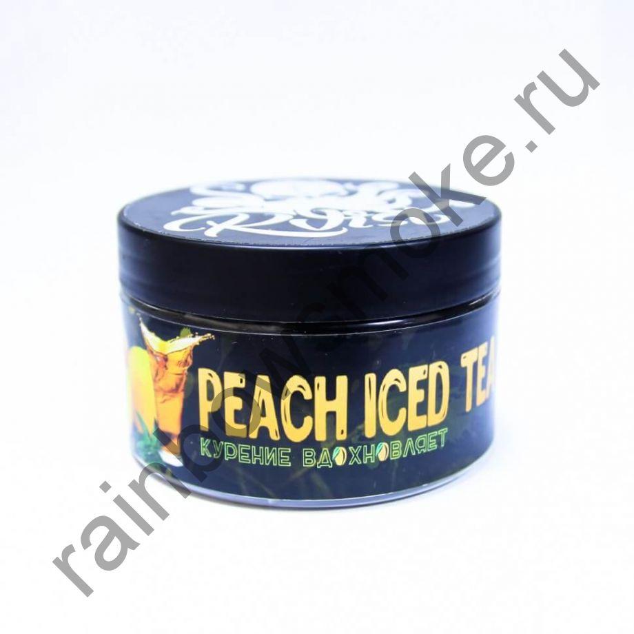 Kvist 100 гр - Peach Iced Tea (Холодный Персиковый Чай)
