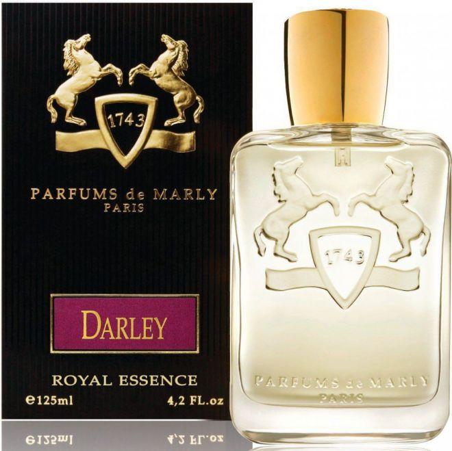 Marly  DARLEY