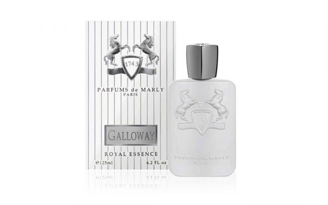Marly  GALLOWAY