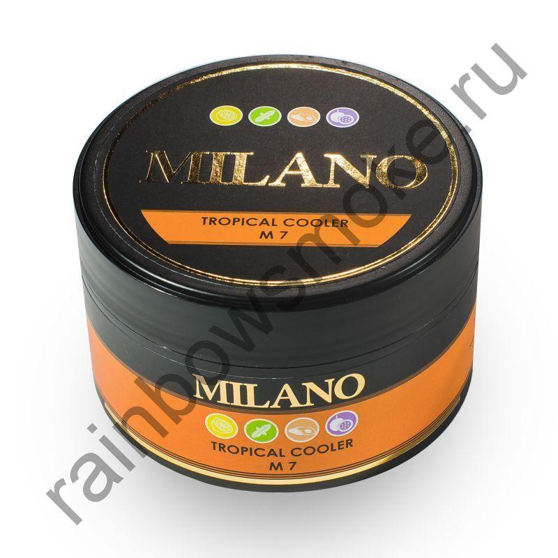 Milano 100 гр - M7 Tropical Cooler (Тропическая Прохлада)