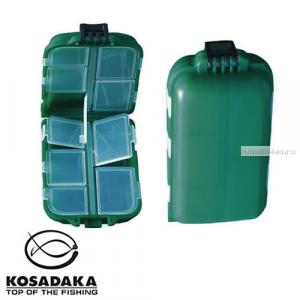 Коробка для приманок Kosadaka TB2400