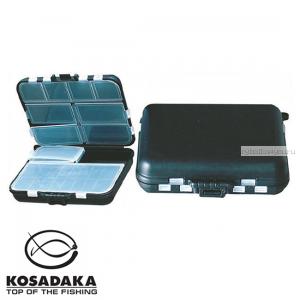 Коробка для приманок Kosadaka TB2401