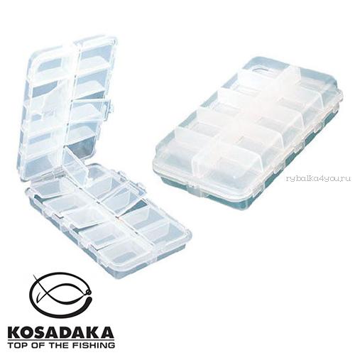 Коробка для приманок Kosadaka TB2501