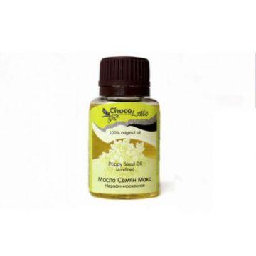 Масло СЕМЯН МАКА / Poppy Seed Oil Unrefined нерафинированное 20 ml