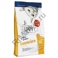 Эдалт СЕНСЕТИВ ГРЕЙНФРИ Кролик для кошек с чувствительным пищеварением и аллергиков.