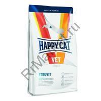 """Happy Cat Диета """"Струвит"""" (мочекаменная болезнь)"""
