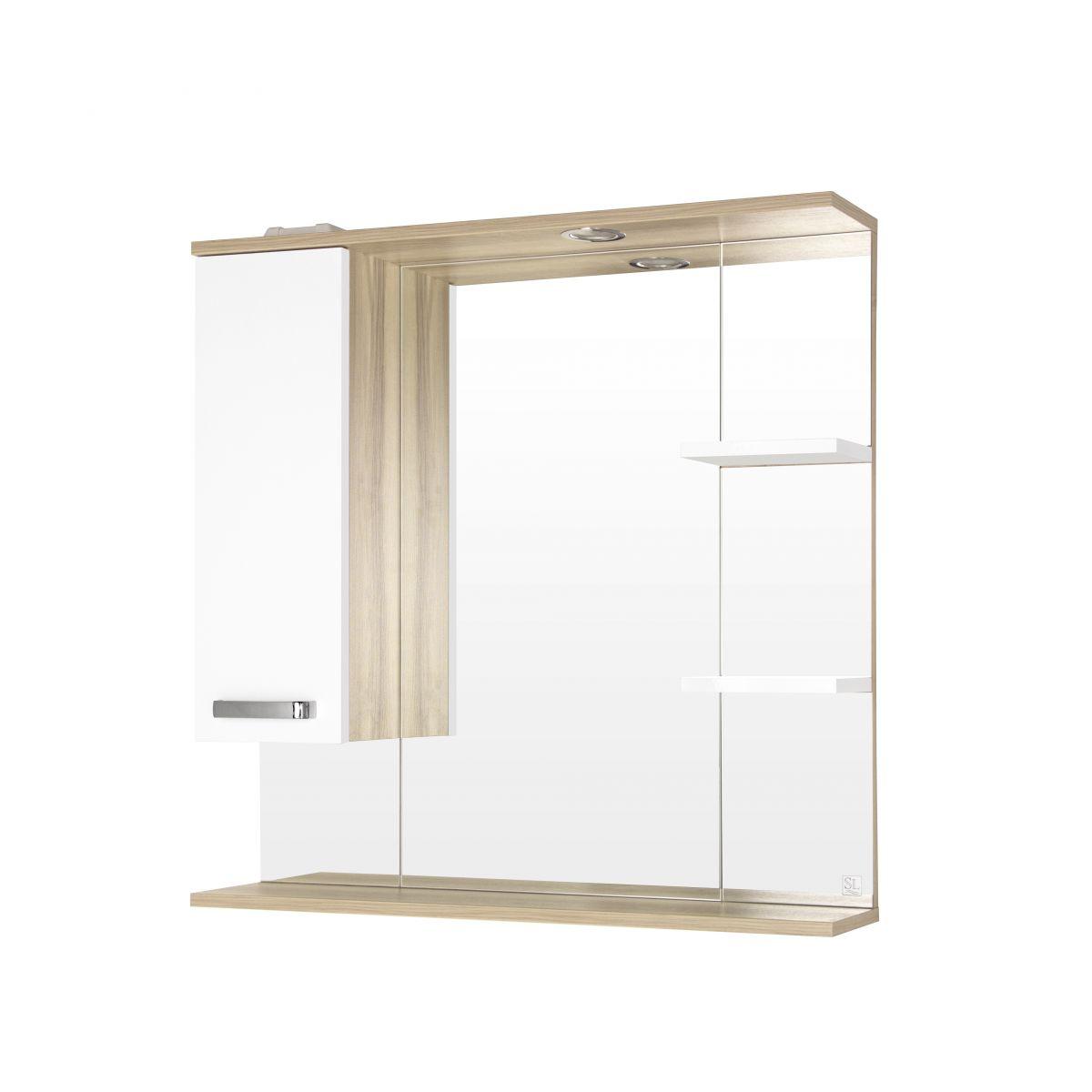 Зеркало Style Line Орнико 80