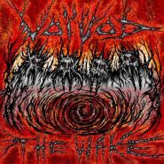 "VOIVOD ""The Wake"" 2018"