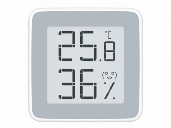 Метеостанция Xiaomi MiaoMiaoce Smart Hygrometer