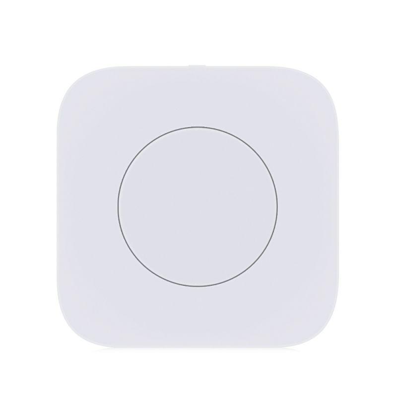Умная беспроводная кнопка Xiaomi Aqara Smart Wireless Switch Key (WXKG12LM)