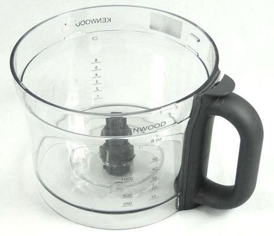 Чаша для кухонного комбайна Kenwood FDM780-FDM790