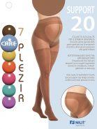 Колготки для беременных Support 20 den загар