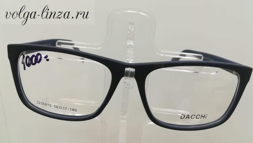 Оправа Dacchi D35615