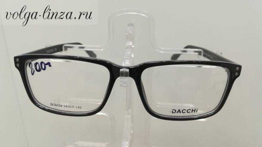 Оправа Dacchi D35538