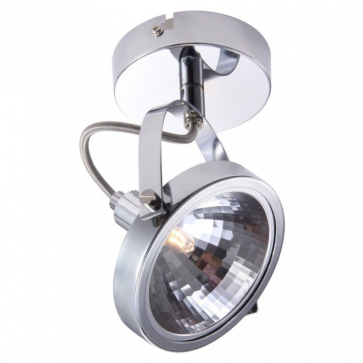 Спот Arte Lamp Alieno A4506AP-1CC
