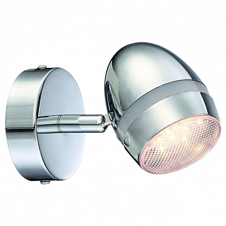Спот Arte Lamp Bombo A6701AP-1CC