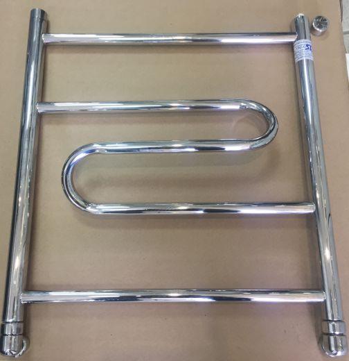 Дизайн радиатор водяной 50*60  3 исполнение
