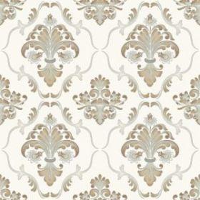 Керамогранит Aparici Astoria Fleur Brown 60×60